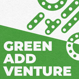 Show cover of Green Add Venture