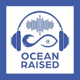 Show cover of Ocean Raised