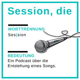 Show cover of Session, die