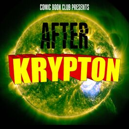 Show cover of After Krypton
