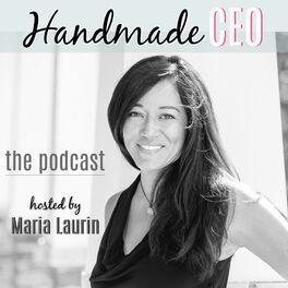 Show cover of Handmade CEO Podcast