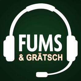 Show cover of FUMS & GRÄTSCH