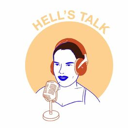 Show cover of Hell's Talk