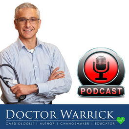Show cover of Doctor Warrick Bishop - Heart Health