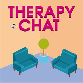 Show cover of Therapy Chat