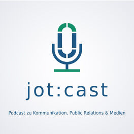 Show cover of jotcast