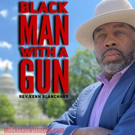 Show cover of Black Man With A Gun