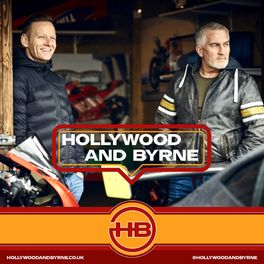 Show cover of Hollywood and Byrne