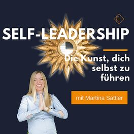 Show cover of Self-Leadership