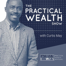 Show cover of The Practical Wealth Show