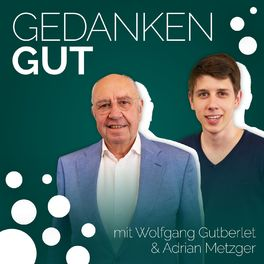 Show cover of GedankenGut