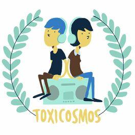 Show cover of Toxicosmos
