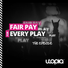 Show cover of Fair Pay for Every Play