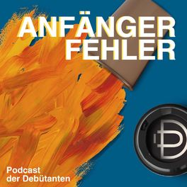 Show cover of Anfängerfehler