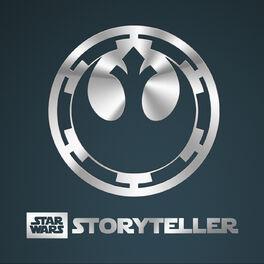 Show cover of Star Wars Storyteller