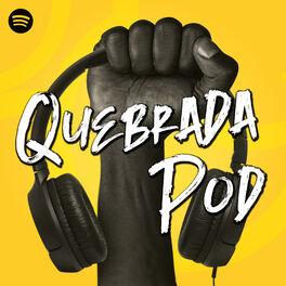 Show cover of Quebrada Pod!