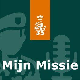 Show cover of Mijn Missie