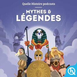 Show cover of Mythes et Légendes
