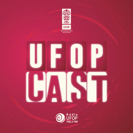Show cover of UFOP CAST