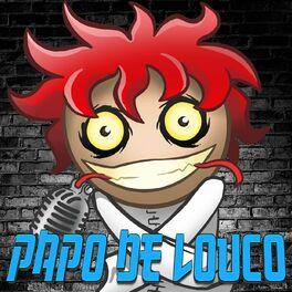 Show cover of Papo de Louco