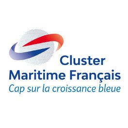 Show cover of Les Podcasts du Cluster Maritime Français