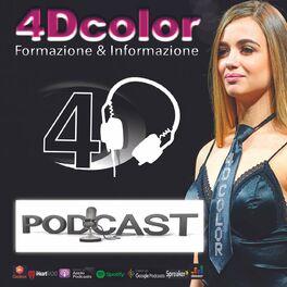 Show cover of Il Metodo 4Dcolor