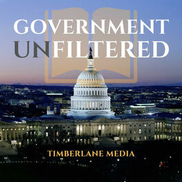 Show cover of Government Unfiltered
