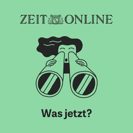 Show cover of Was jetzt?