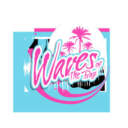 Show cover of WAVES of the BAY FM