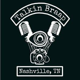 Show cover of Talkin Braap