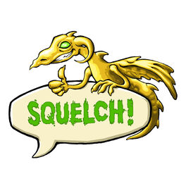 Show cover of Squelch! Another Hearthstone Podcast!