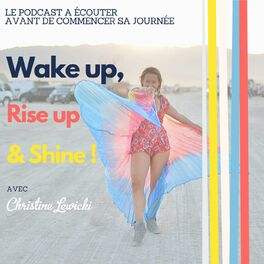 Show cover of Wake Up, Rise Up & Shine!