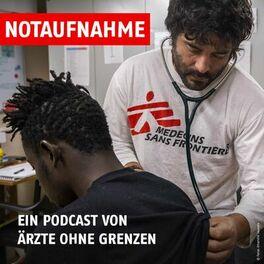 Episode cover of Die Initialzündung - 50 Jahre Ärzte ohne Grenzen (Teil 1)