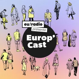 Show cover of Europ'Cast