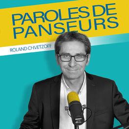 Episode cover of Episode 08 - Alain Deloche -