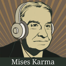 Show cover of Mises Karma