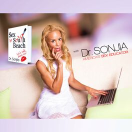 Show cover of Sex in South Beach with Dr. Sonjia