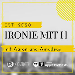 Show cover of Ironie mit H