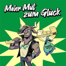 Show cover of Mehr Mut zum Glück