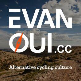 Show cover of Evanoui.cc - Cycling adventures