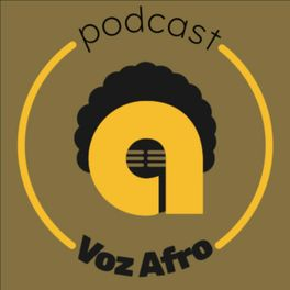 Show cover of Voz Afro