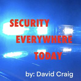 Show cover of Security Everywhere Today