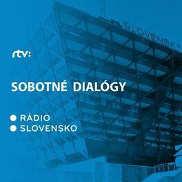 Show cover of Sobotné dialógy