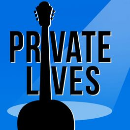 Show cover of Private Lives