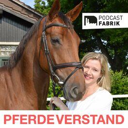 Episode cover of Horse sense and healing: Wie das Pferd bei einer posttraumatischen Belastungsstörung helfen kann