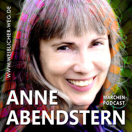Show cover of Anne Abendstern – Märchen als Inspiration