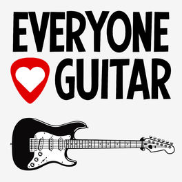 Show cover of Everyone Loves Guitar