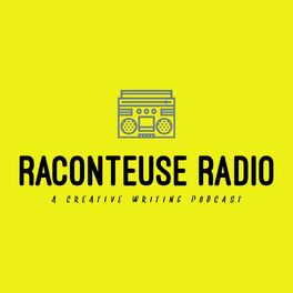 Show cover of Raconteuse Radio