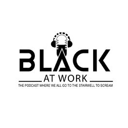 Show cover of Black at Work