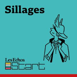 Show cover of Sillages